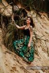 LennyAladdin bamboo - size 2XL/3XL - MONSTERA