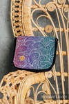 Waist Bag/Bag 2in1 CITY, (56% cotton, 44% viscose) - PAISLEY - KINGDOM