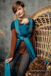 NOVA Fado - wrap for babies with low birthweight size S