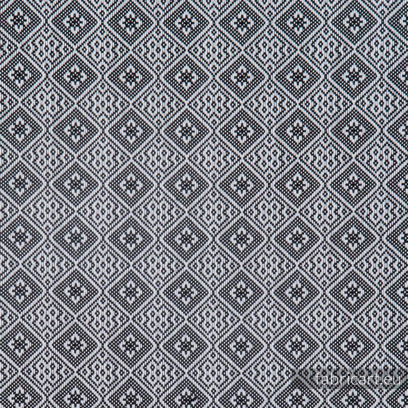 CARRE ARLETA, ćwiartka tkaniny, splot żakardowy, rozmiar 50cm x 70cm #babywearing