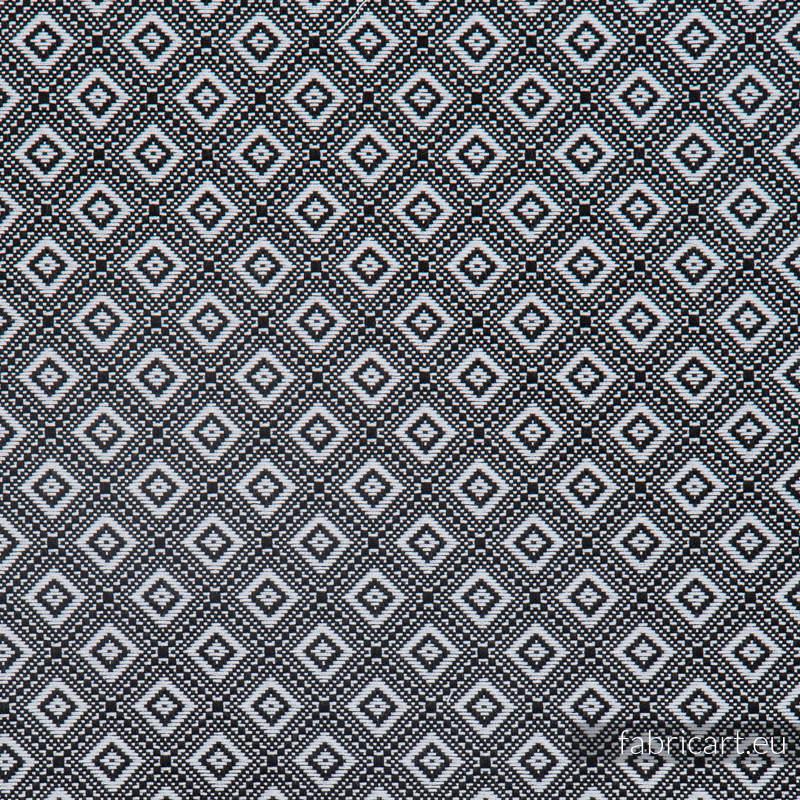 CARRE ESME, ćwiartka tkaniny, splot żakardowy, rozmiar 50cm x 70cm #babywearing