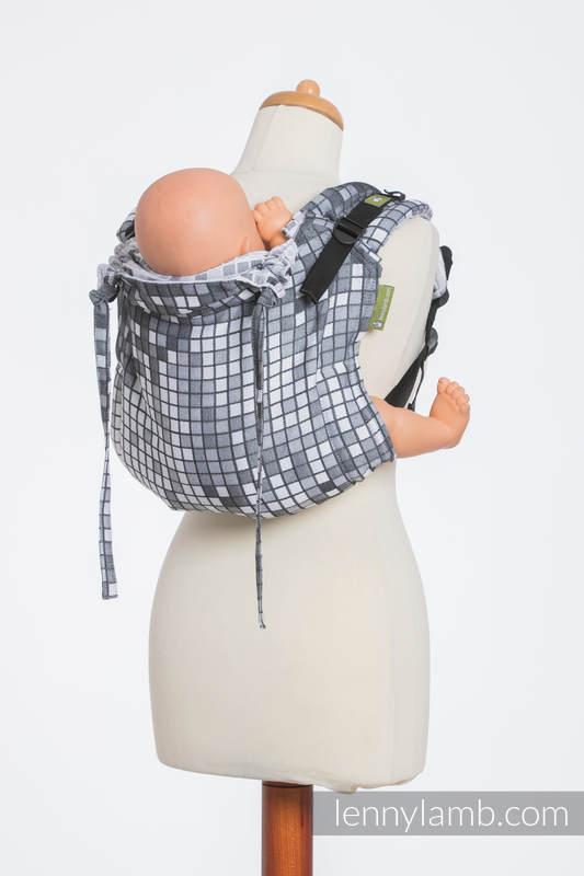 :LBO_STNDRD_MSC_MNCHRM #babywearing