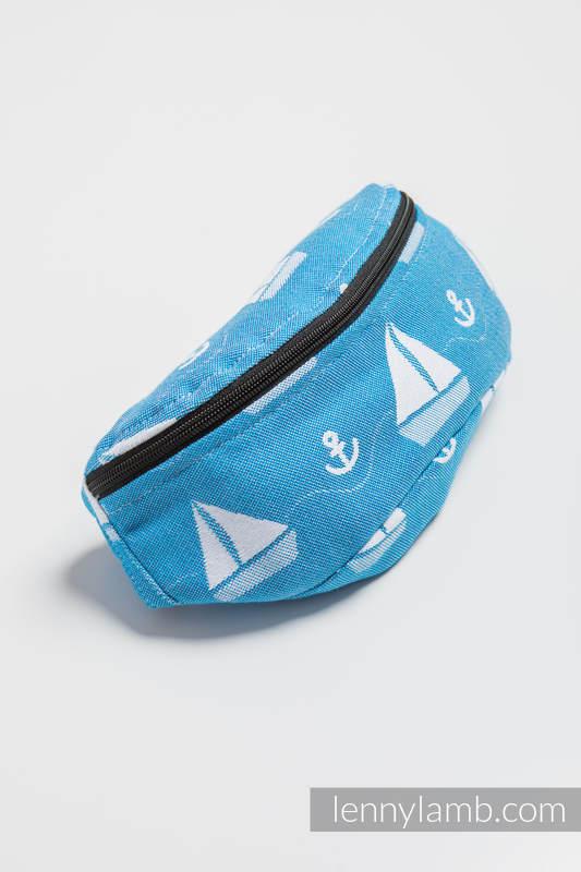 Waist Bag made of woven fabric, (100% cotton) - HOLIDAY CRUISE  #babywearing