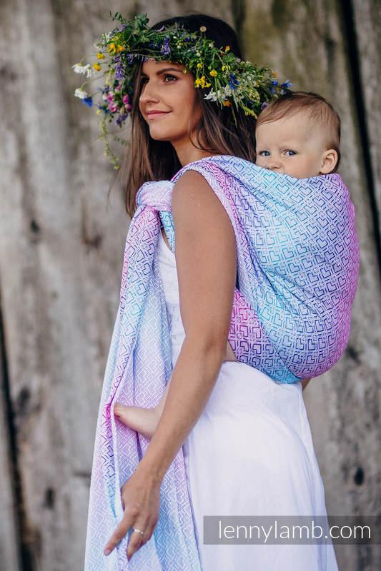 :WBJ_S_BG_LV_WLDFLWRS #babywearing