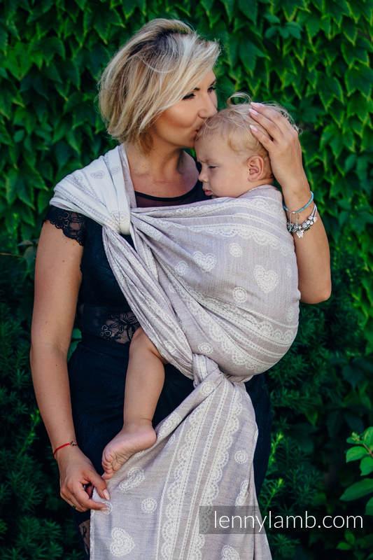 :WMJ_S_SMK_PNK_LC_OTLT #babywearing