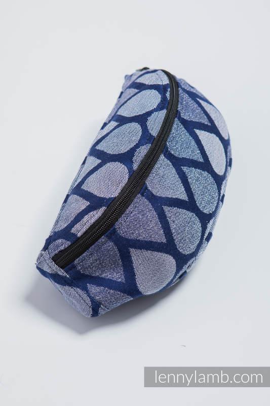 Waist Bag made of woven fabric, (100% cotton) - JOYFUL TIME TOGETHER #babywearing
