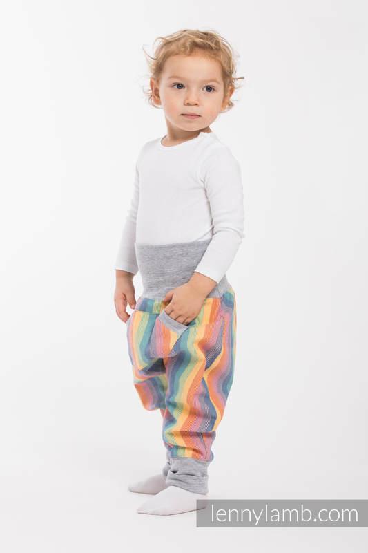 LennyBaggy - size 62 - Luna & Grey #babywearing