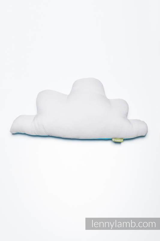 LennyLullaby Cloud - Larimare #babywearing