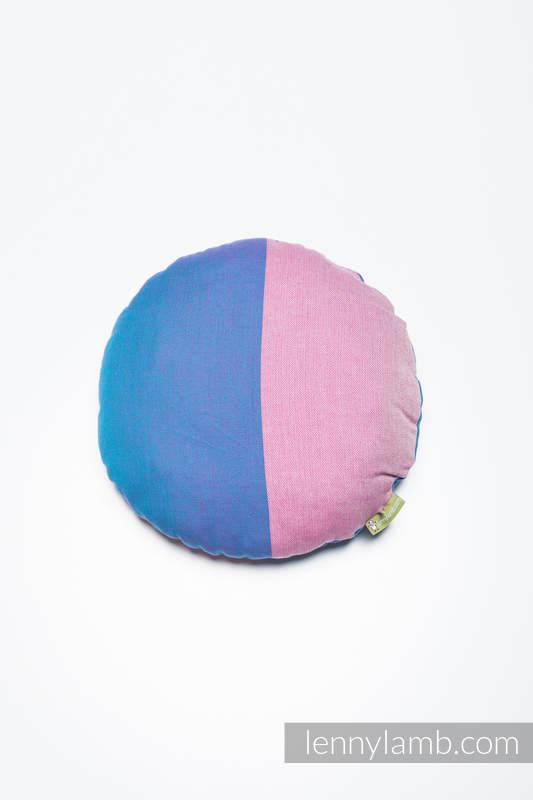 LennyLullaby Round - Fluorite #babywearing