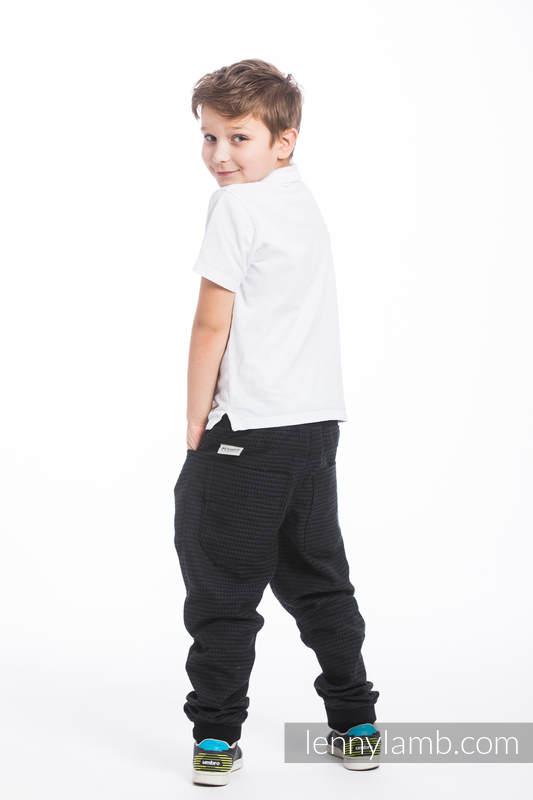 LennyJogger - rozmiar 152 - Onyks #babywearing