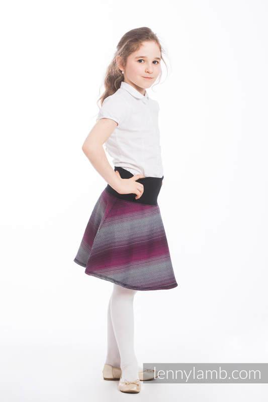 LennySkirt - size 104 - Little Herringbone Inspiration #babywearing