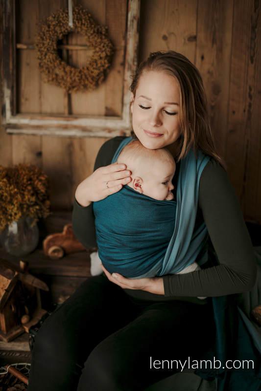 NOVA Piano - Baby Wrap size XS (grade B) #babywearing