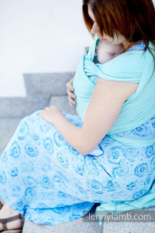 :EL_L_TRQS #babywearing