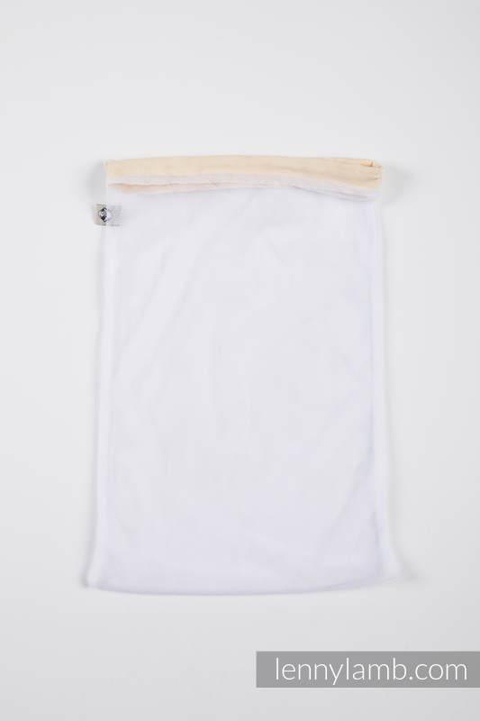 Mesh Sack - size L (45x28cm) #babywearing
