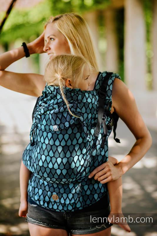 NOVA - Focus - LennyPreschool #babywearing