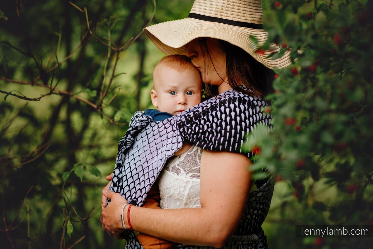 NOVA Tango - LennyHybrid #babywearing