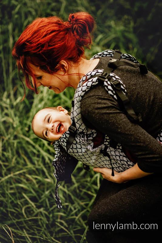 NOVA Tango - LennyUpGrade #babywearing