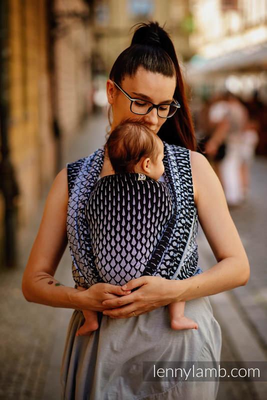 NOVA Tango - Baby Wrap size XS #babywearing