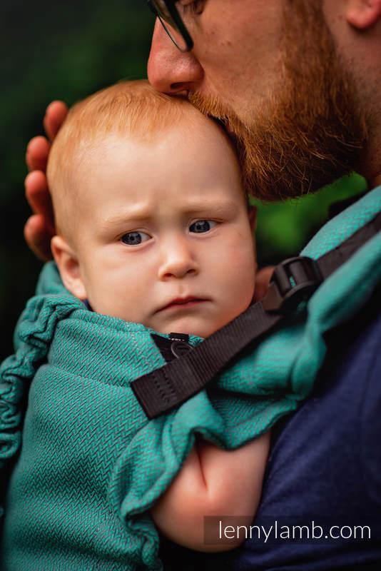 NOVA Salsa - LennyUpGrade #babywearing