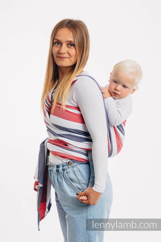 :WB_L_MRN_OTLT #babywearing