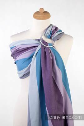 Ringsling, Diamond Weave (100% cotton) - Icelandic Diamond