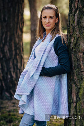 Langer Cardigan - Größe 2XL/3XL - Little Love Breeze