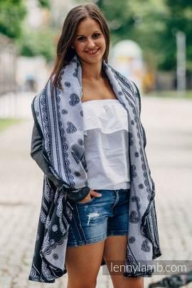 Long Cardigan - size S/M - Glamorous Lace