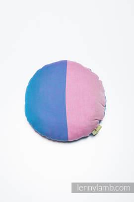 LennyLullaby Round - Fluorite