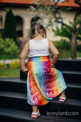 LennyAladdin bamboo for kids - size 152 - SYMPHONY RAINBOW LIGHT