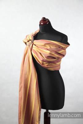 Ringsling, Diamond Weave (cotton) - Tibet