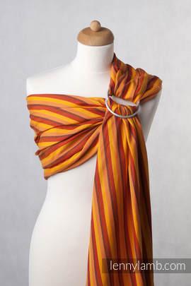 Ringsling, Diamond Weave (100% cotton) - Surya Diamond